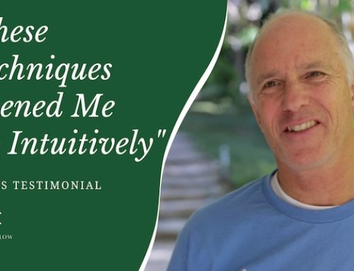 A Level Of Energy I've Never Experienced Before Via Breathwork & Meditation | Mark's Testimonial.