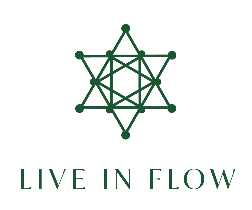 Live in Flow Logo