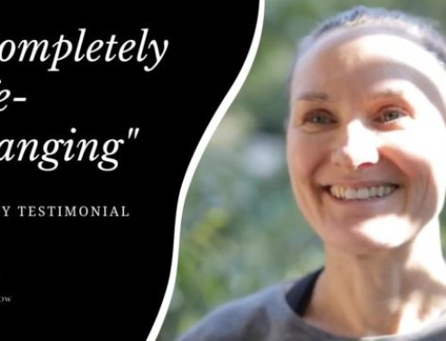 Completely life-changing | Kirsty Testimonial
