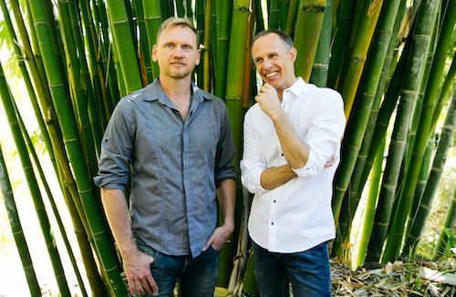 Guy Lawrence & Matt Omo