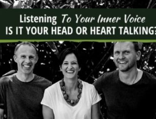 Listening To Your Inner voice: Is It Your Head Or Heart Talking?
