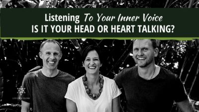 how to listen your inner voice